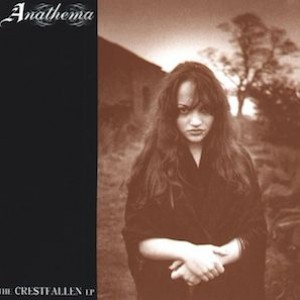 ANATHEMA The Crestfallen(Vinyl)
