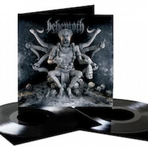 BEHEMOTH The Apostasy(Vinyl)