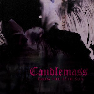 CANDLEMASS From the 13th Sun(Vinyl)