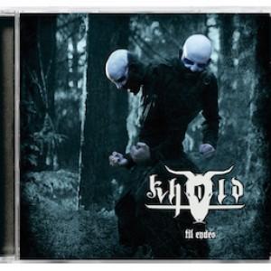 KHOLD Til Endes(CD)