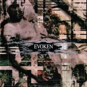 EVOKEN Quietus(Vinyl)