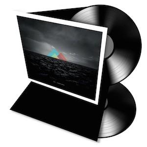DODHEIMSGARD A Umbra Omega(Vinyl)