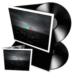 DODHEIMSGARD A Umbra Omega(CD/Vinyl)