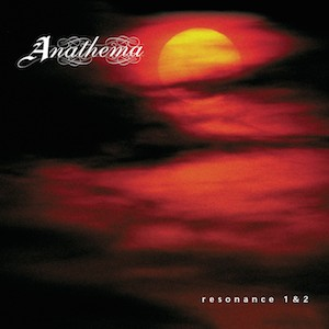 ANATHEMA Resonance Volumes 1 & 2(CD)