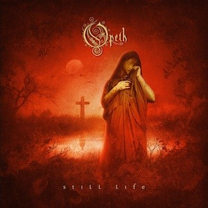 OPETH Still Life(Vinyl)