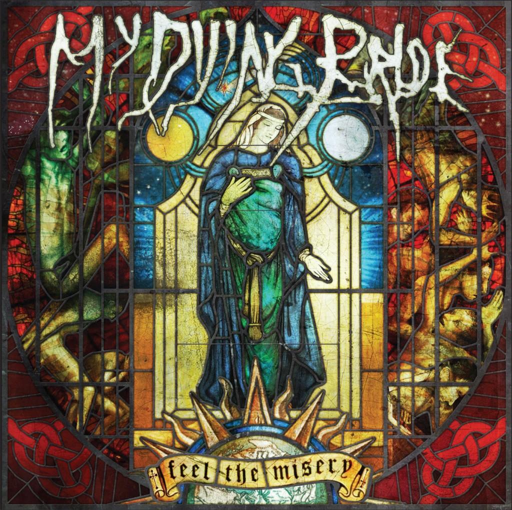 MDB Feel the Misery cover 300