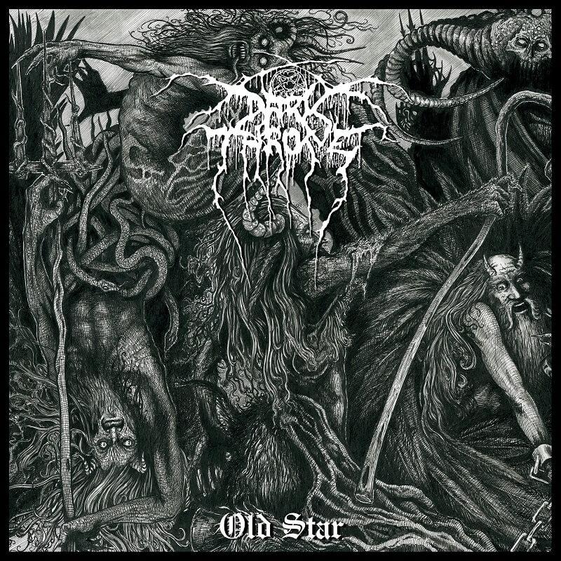 Darkthrone reveal new studio album – Old Star