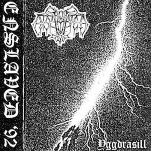 ENSLAVED Yggdrasill(VINYL)