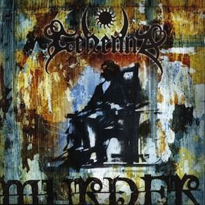 GEHENNA Murder(CD)