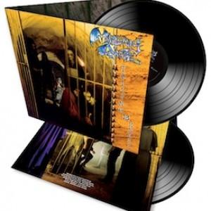 MORTUARY DRAPE Tolling 13 Knell(Vinyl)