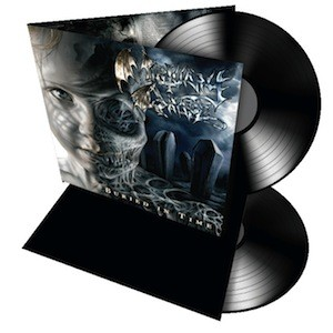 MORTUARY DRAPE Buried in Time(Vinyl)