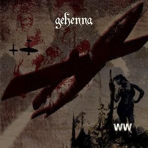 GEHENNA WW(Vinyl)