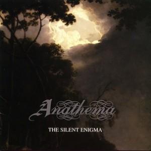 ANATHEMA The Silent Enigma(Vinyl)