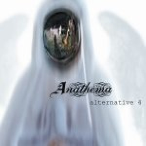 ANATHEMA Alternative 4(Vinyl)
