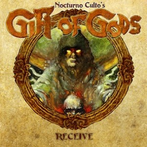 GIFT OF GODS Receive(CD)