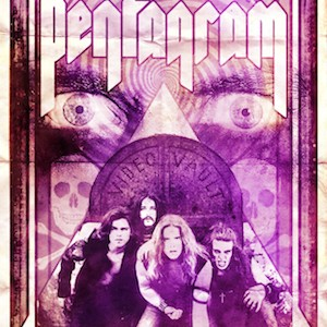 PENTAGRAM All Your Sins: Video Vault(DVD)
