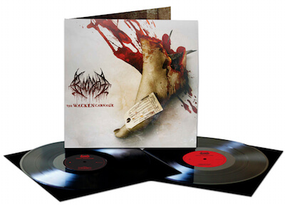 BLOODBATH The Wacken Carnage(Vinyl)