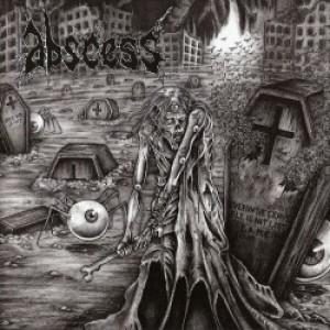 ABSCESS Horrorhammer(CD)