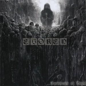 EVOKEN Antithesis of Light(CD)