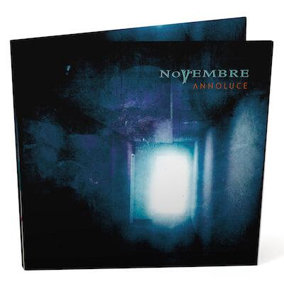 NOVEMBRE Annoluce EP(CD)