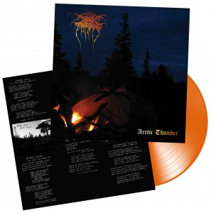 DARKTHRONEArctic Thunder (Special Edition)(Vinyl)