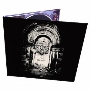T.O.M.B.Fury Nocturnus(CD)