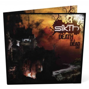 SIKTHDeath of a Dead Day(CD)