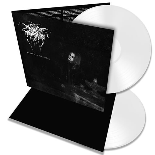 DarkthroneThe Wind of 666 Black Hearts(Double Vinyl)