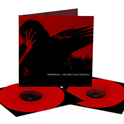 KatatoniaThe Great Cold Distance(Coloured Vinyl)