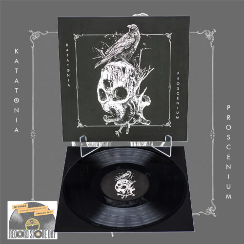 Record Store Day – exclusive vinyl releases from Darkthrone
