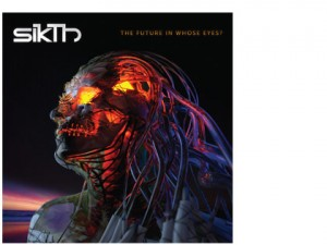 SikThThe Future In Whose Eyes?(Digital)