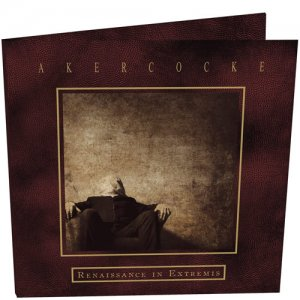 AkercockeRenaissance In Extremis(CD)