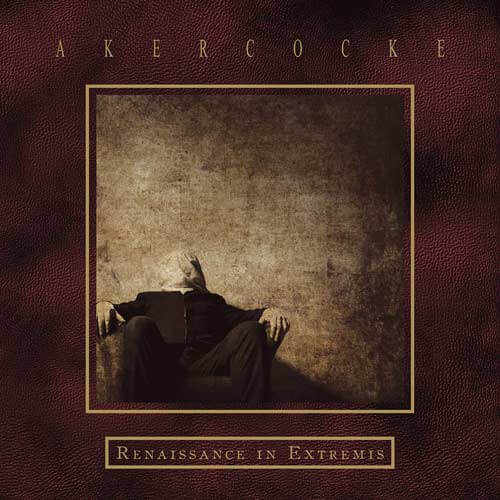 AkercockeRenaissance In Extremis(Digital)