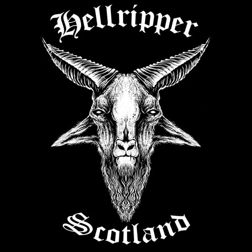Hellripper signs to Peaceville