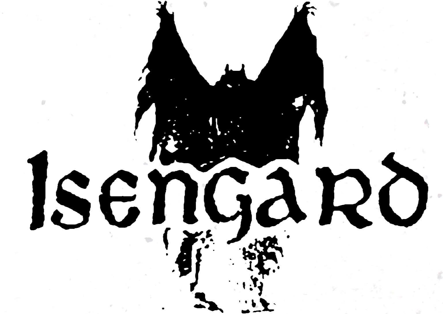Isengard logo (2)