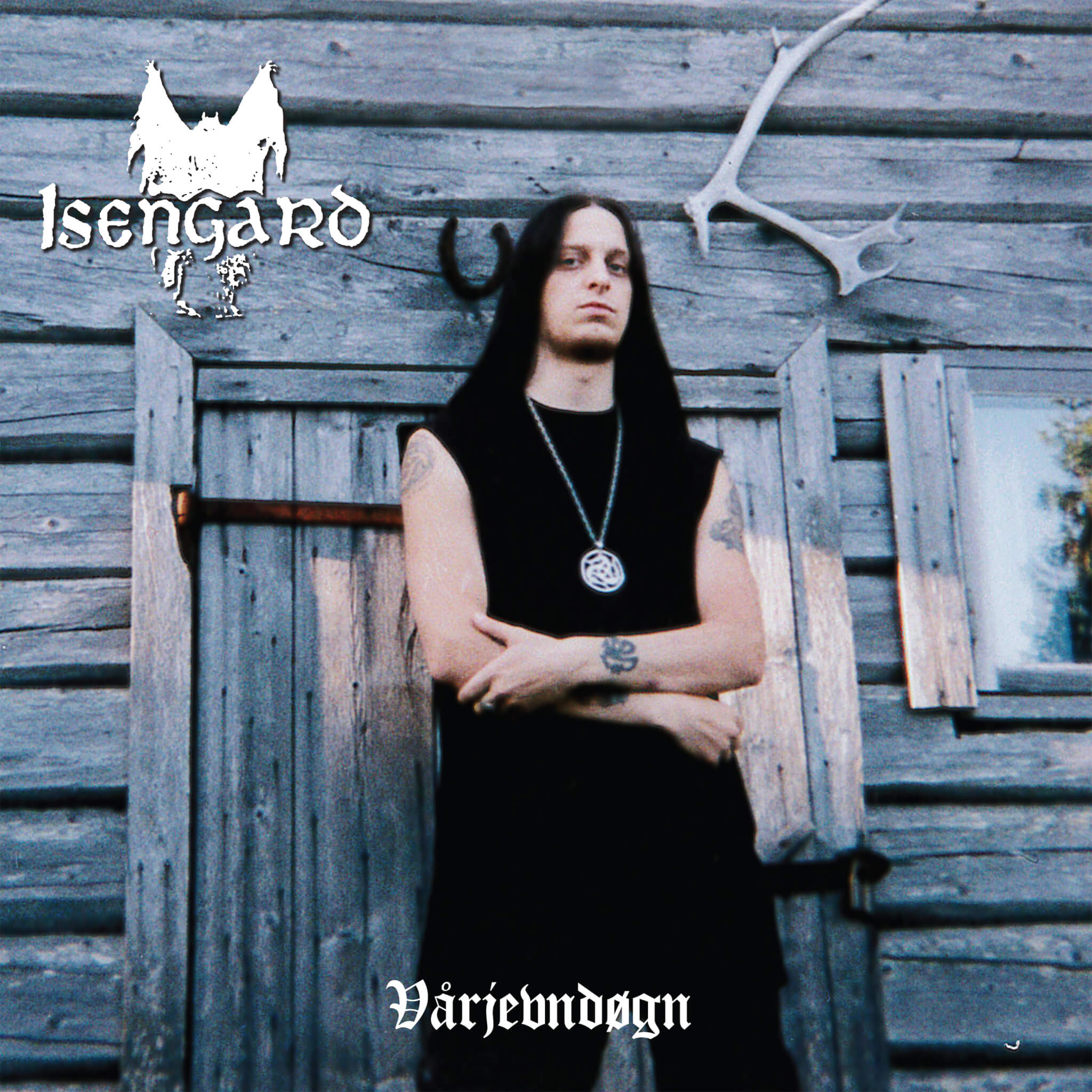 Isengard – 'Vårjevndøgn' – Due for release on 2nd October 2020