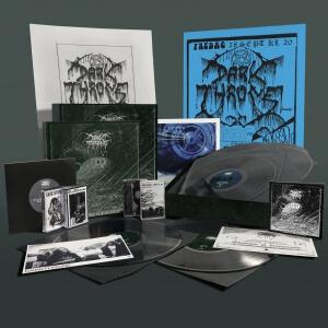 DarkthroneShadows of Iconoclasm(Boxset)