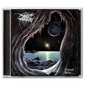 DarkthroneEternal Hails(CD)