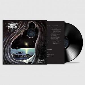 DarkthroneEternal Hails(LP Black)