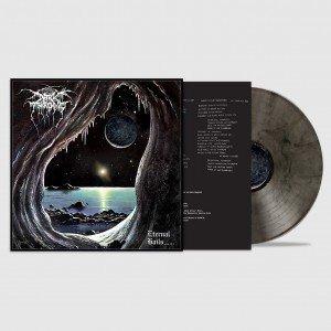 DarkthroneEternal Hails(LP Marble)