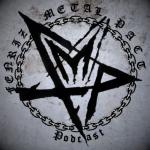 Fenriz radio show 2021 logo