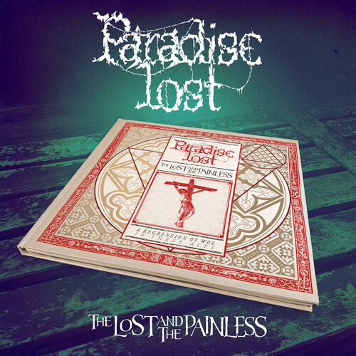 Peaceville to release Paradise Lost – The Lost and the Painless on November 26th