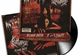 Autopsy / BloodbathFuck You!!! / Blood Bath(7″ Vinyl)