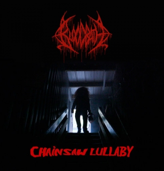 "Bloodbath unleash blood soaked, psycho slashing video ""Chainsaw Lullaby"""