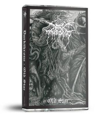 <b>Darkthrone</b><br>Old Star<br>(Cassette)