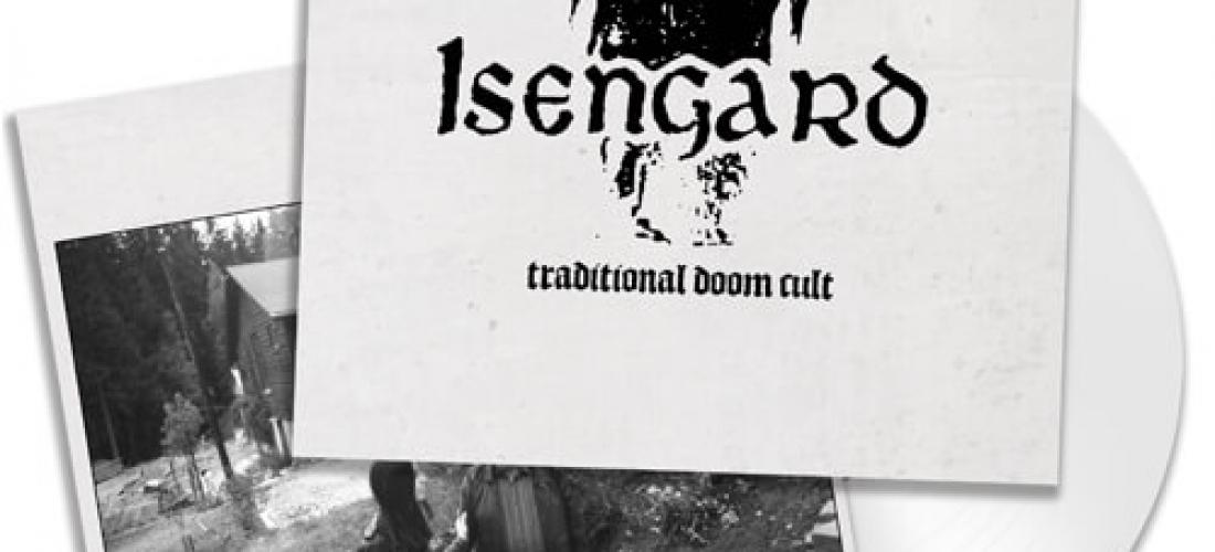 IsengardTraditional Doom Cult(7″ Vinyl)