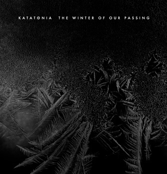 "Katatonia release NEW SINGLE ""The Winter of Our Passing"""