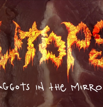 "AUTOPSY REVEAL NEW TRACK & LYRIC VIDEO FOR ""MAGGOTS IN THE MIRROR"" FROM LIVE IN CHICAGO – OUT NOW"