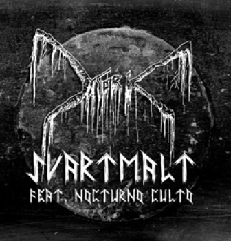 "Mork premiere new lyric video for ""Svartmalt"" – The new single featuring Darkthrone's Nocturno Culto"