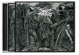 DarkthroneOld Star(CD)